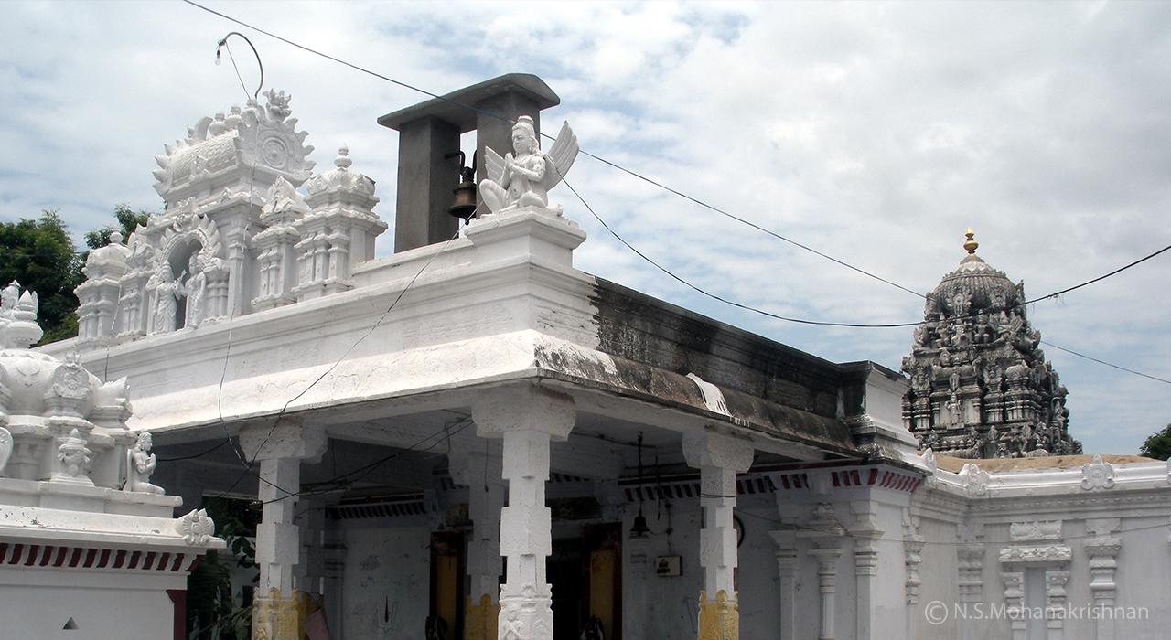 Aadhikesava-Perumal-Temple-Aarani