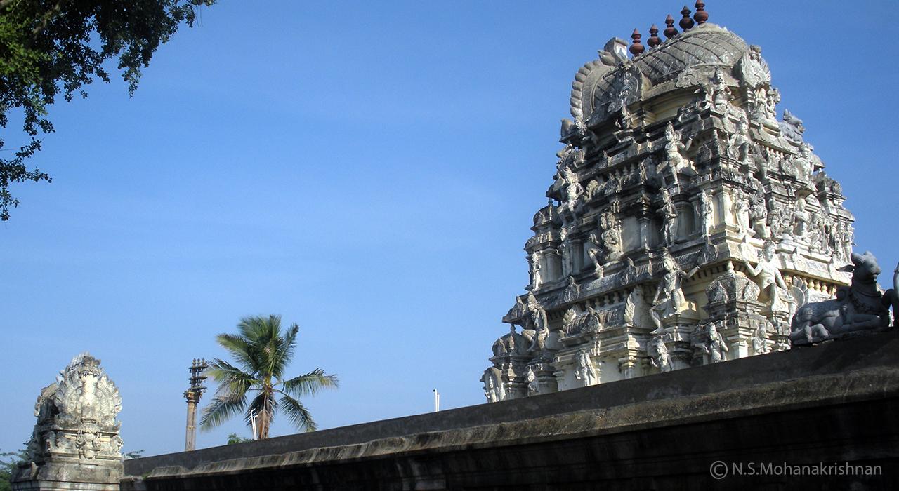 Aranvayal-Thiruthaleeswarar-Temple