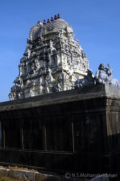 Aranvayal-Thiruthaleeswarar-Temple1