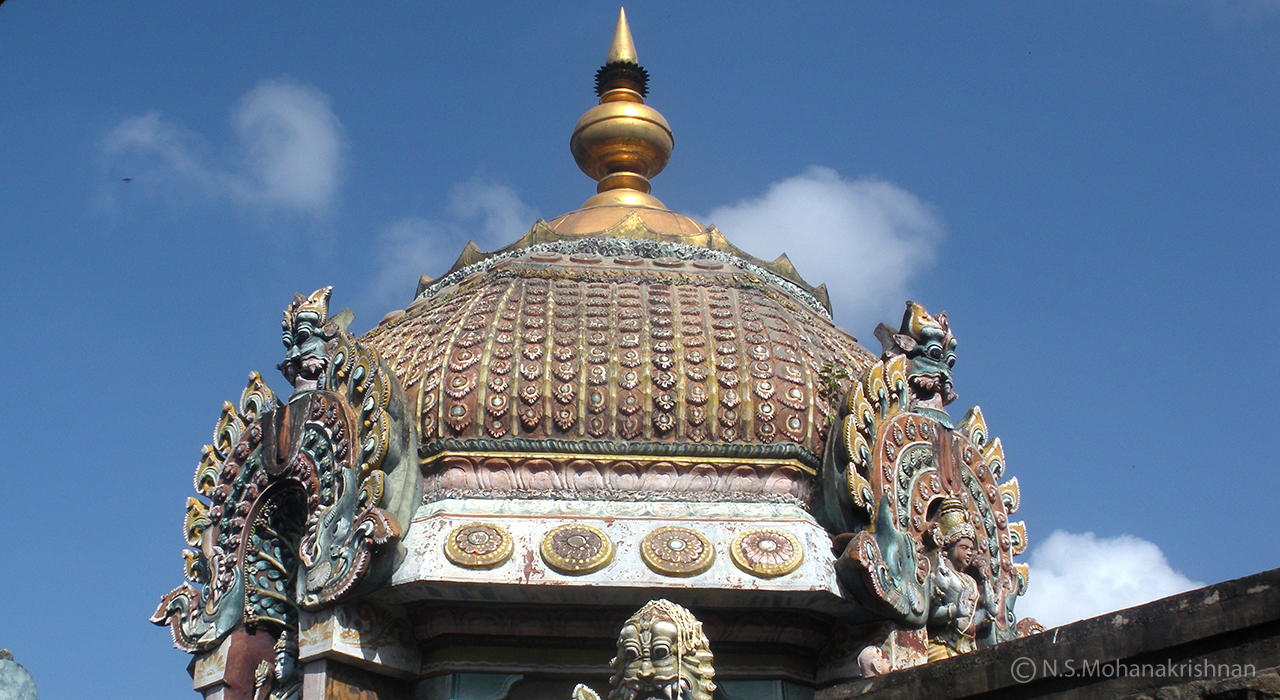 Cuddalore-Thiruvaheendrapuram-Temple