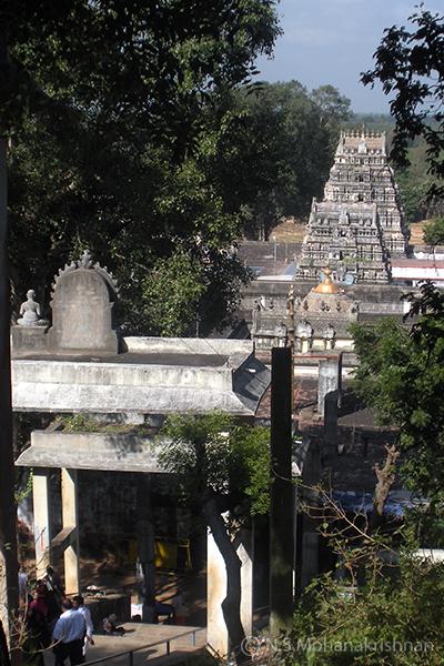 Cuddalore-Thiruvaheendrapuram-Temple2