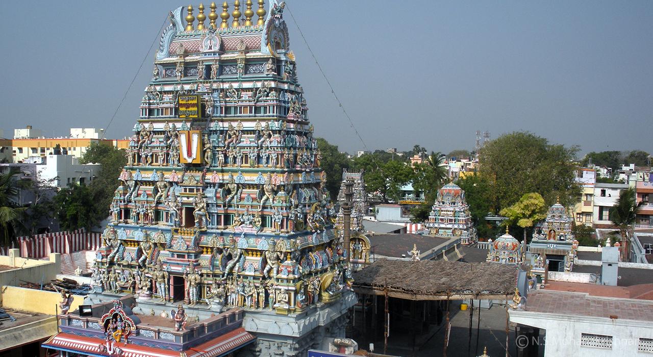 Madhava-Perumal-Temple-Mylapore
