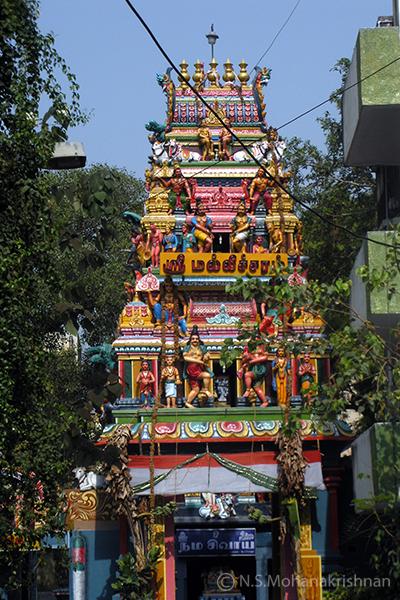 Malleeswarar-Temple-Mylapore1