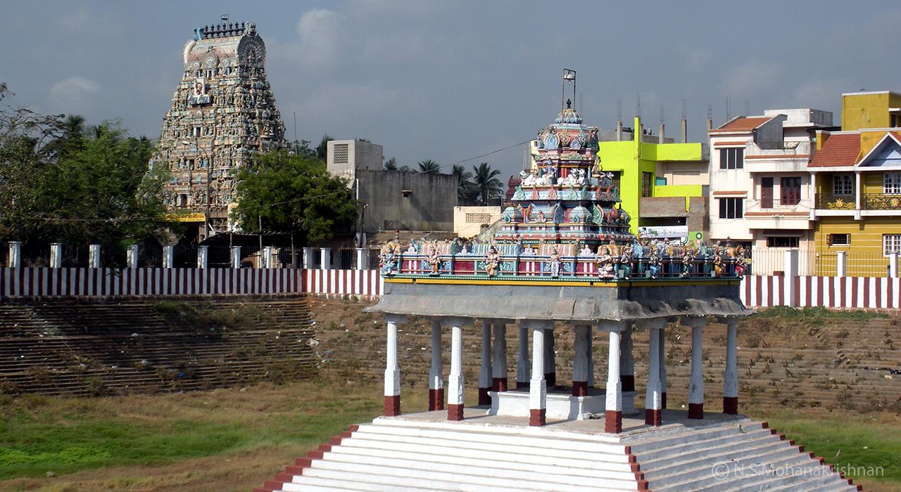 Thiruvotriyur-Thiyagarajaswamy-Temple