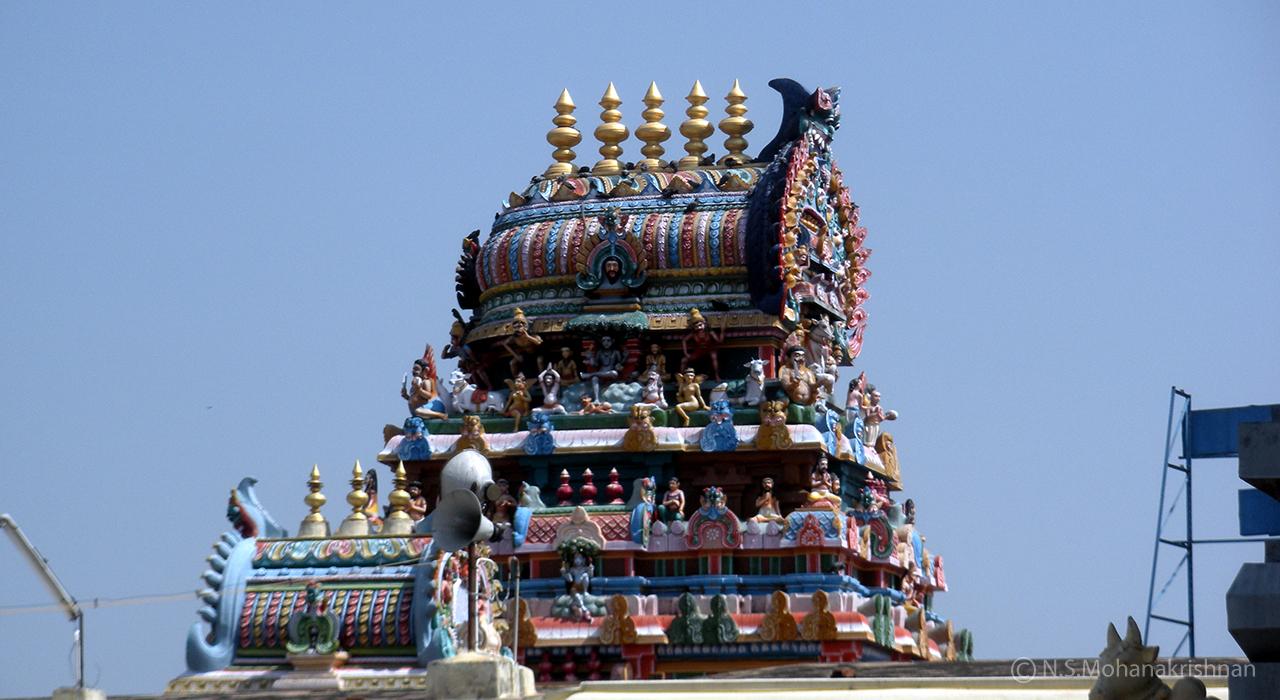 Tiruvirkolam-Tiruvirkolanadhar-Temple