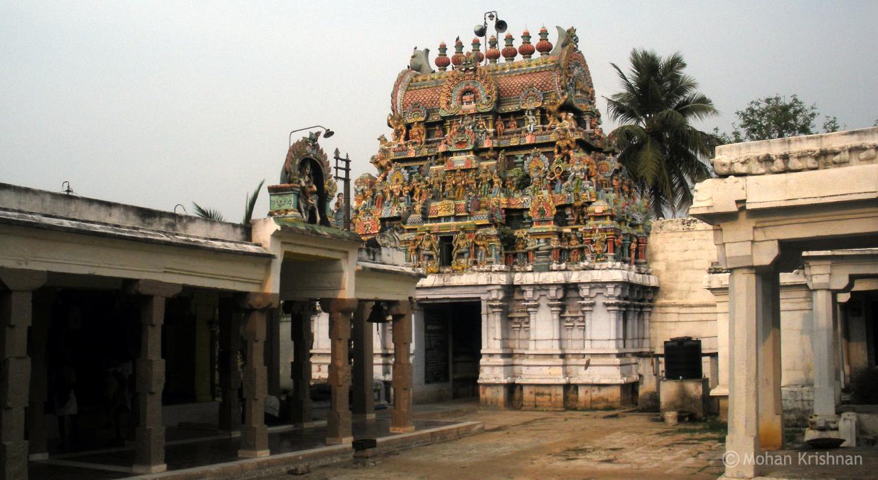 Thirupazhavur