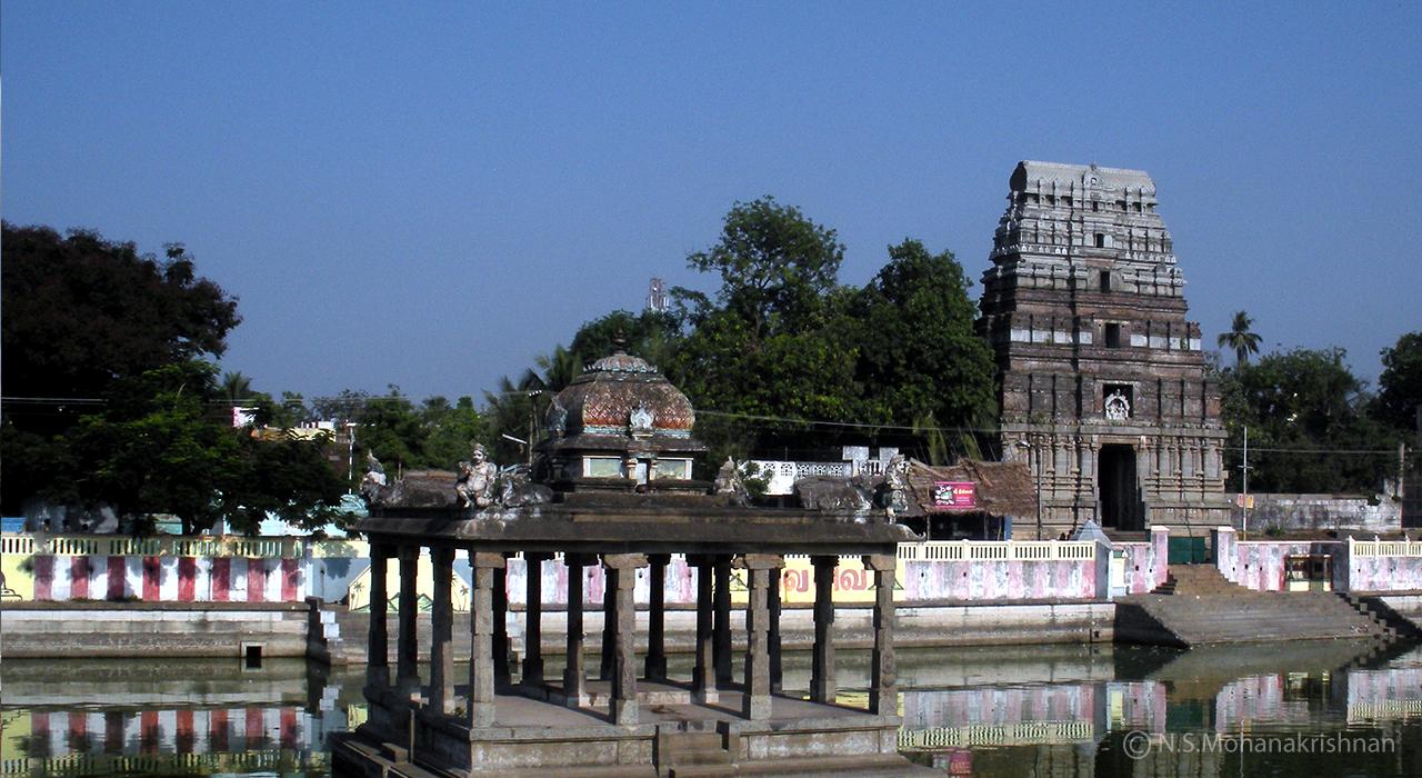 Chidambaram-Ilamaiyakkinar-Temple