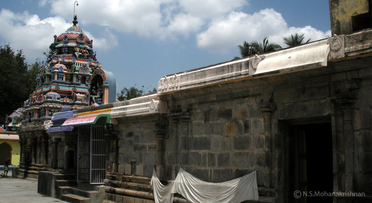 Omampuliyur-Pranavapureeswarar-Temple