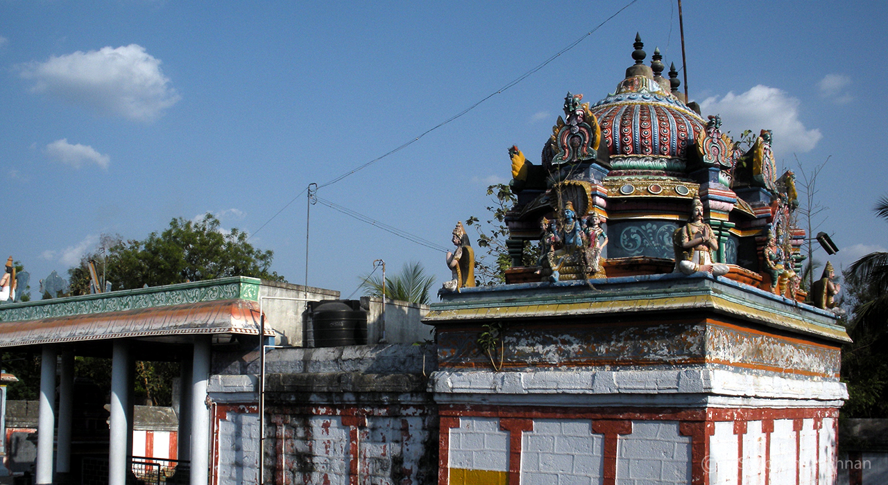 Pennadam-Pallikonda-Perumal-Temple