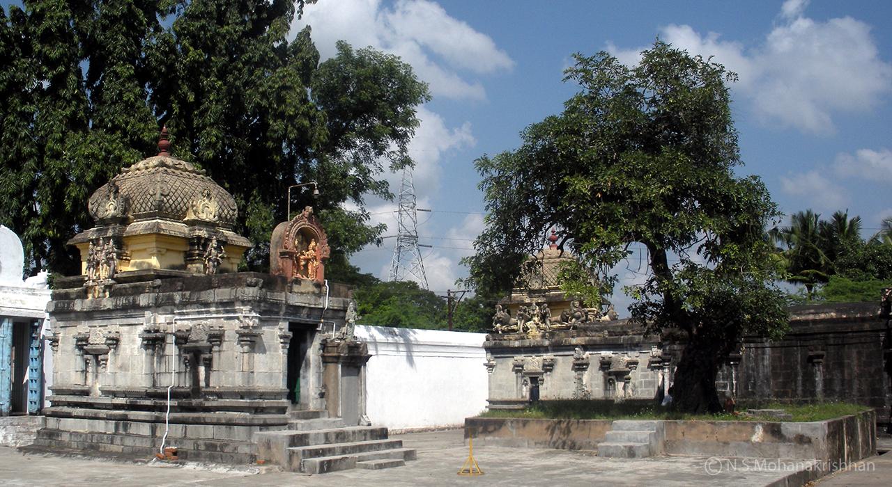 Thirumanikuzhi-Vamanapureeswarar-Temple