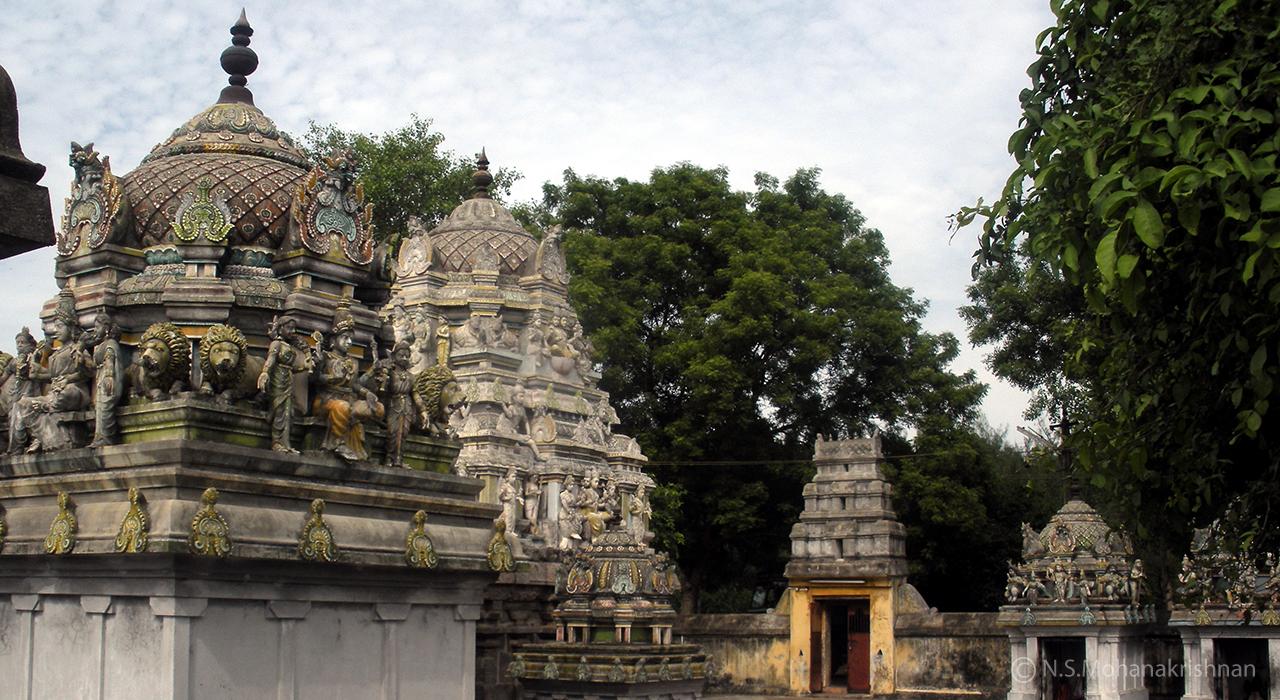 Tiruvamur-Pasupatheeswarar-Temple