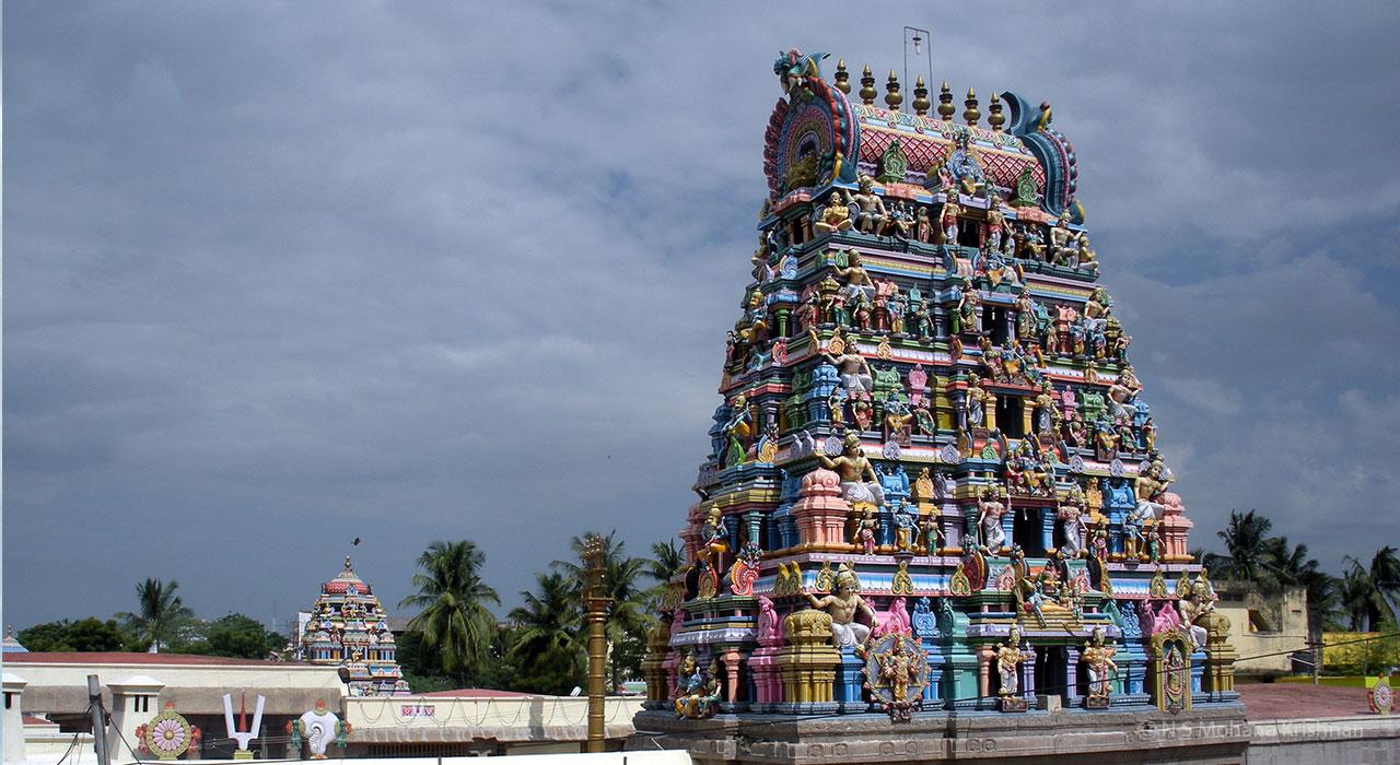 Agaramel-Pachaivannar-Temple