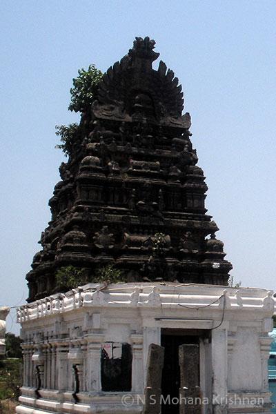 Cholavaram-Agastheeswara-Swamy-Temple3