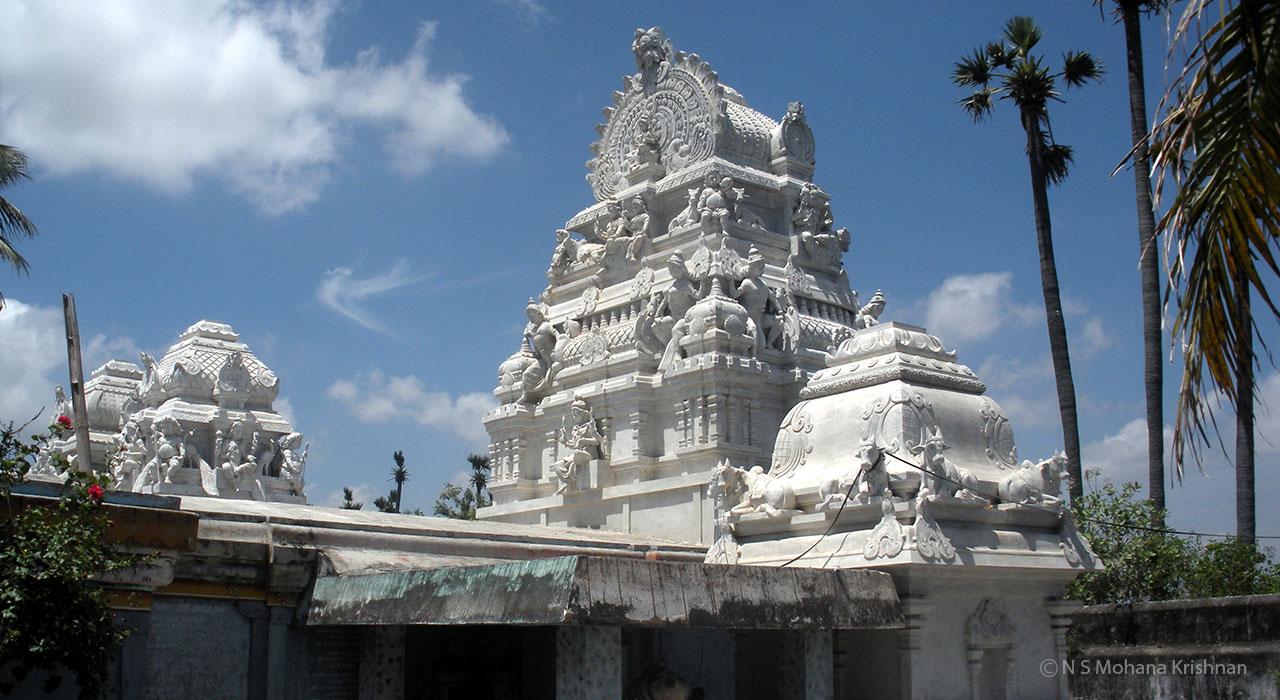 Kattur-Tiruvalleeswarar-Temple