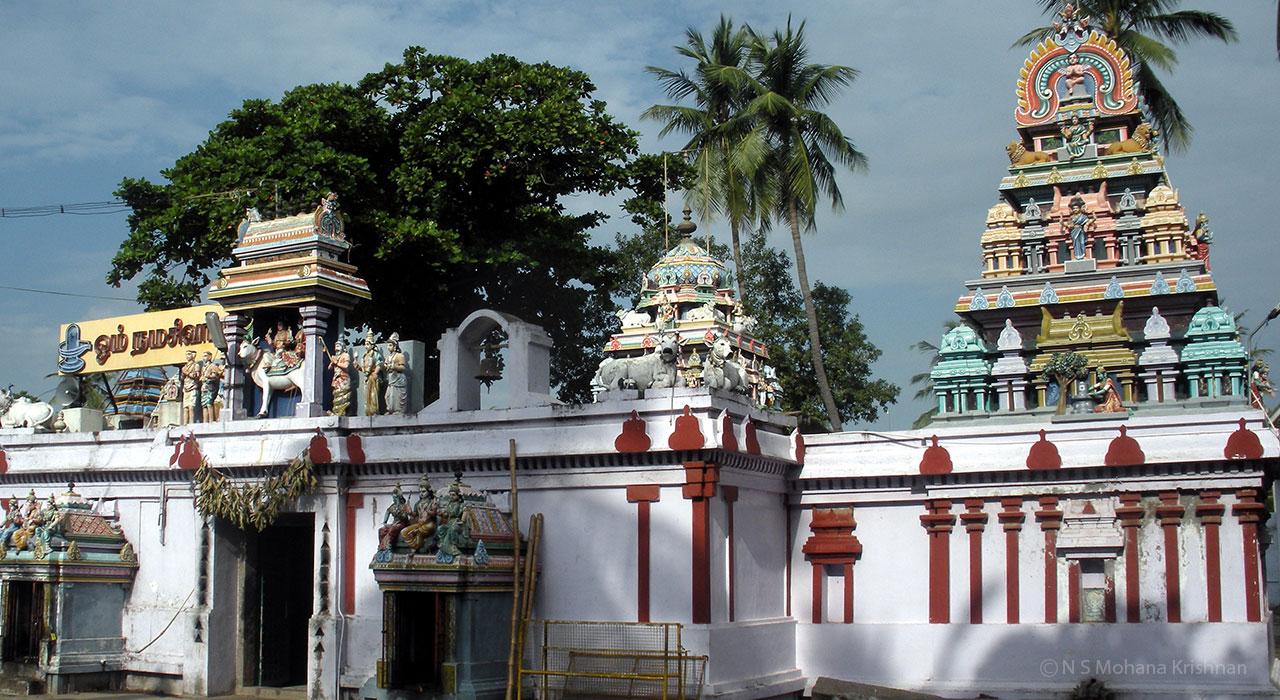 Minjur-Ekambaranathar-Temple-2