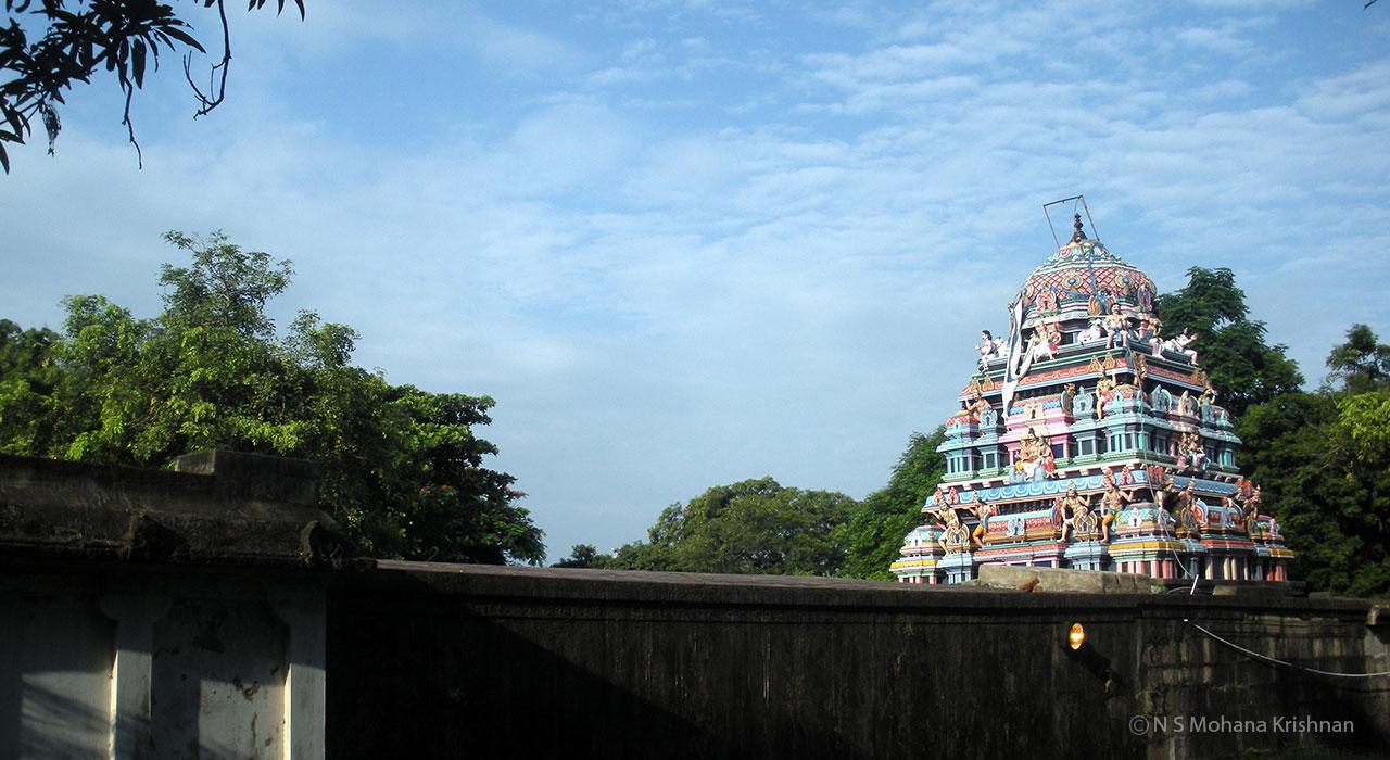Minjur-Thirumanangeeswarar-Temple