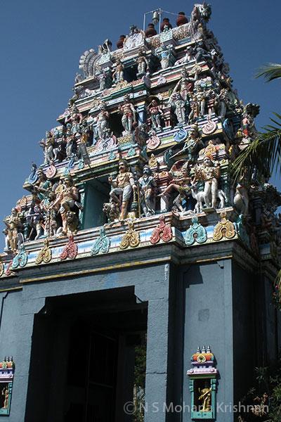 Nabalur-Agastheeswarar-Temple