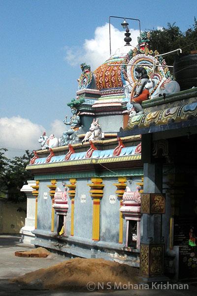 Nandeeswarar-Temple,-Nandiyalam1