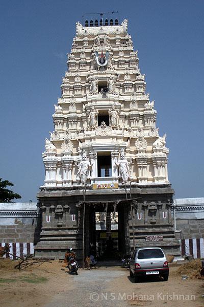 Narasingapuram-Narasimhar-Temple1