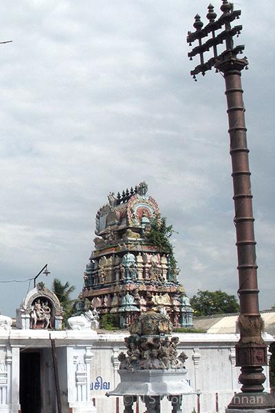 Nazarethpet-Kasi-Viswanathar-Temple2