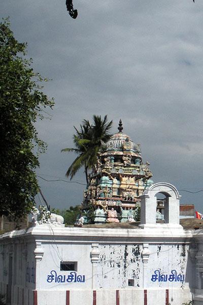 Nazarethpet-Kasi-Viswanathar-Temple3