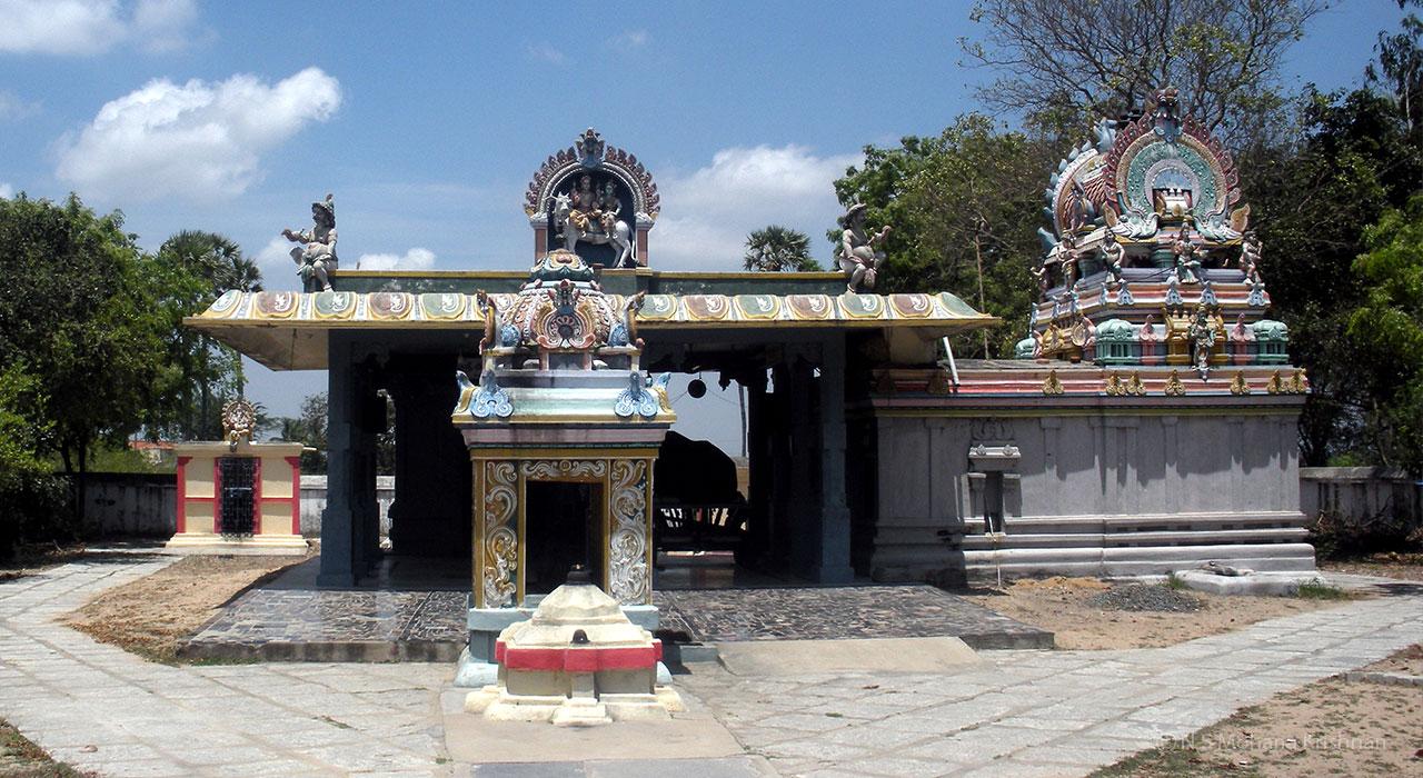 Neithalvoyal-Agneeswarar-Temple