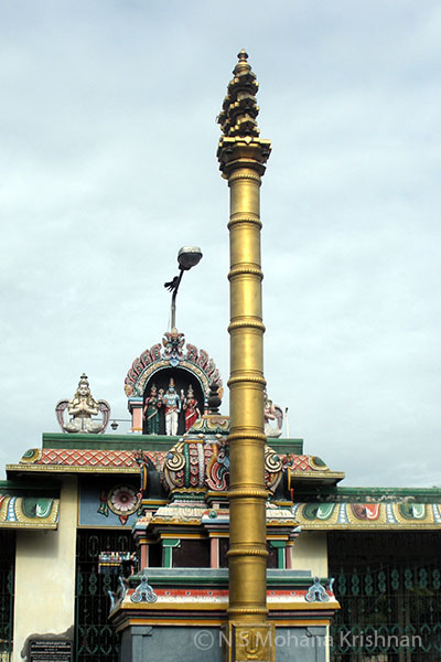 Puzhal-Kariamanicka-Perumal-Temple2