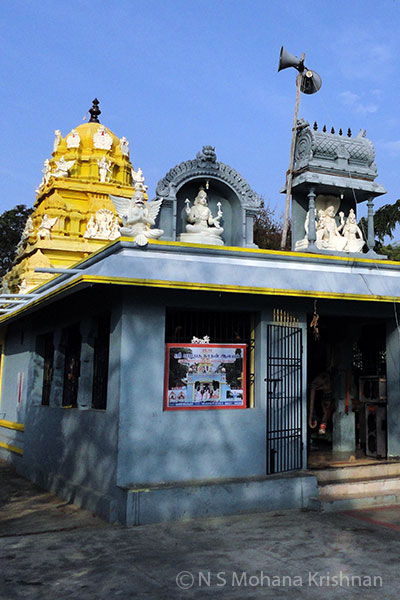 Thyagamugacheri-Paramapada-Nadar-Temple