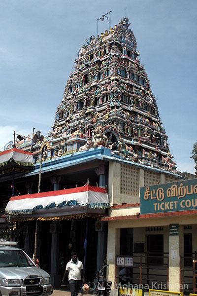 Tiruverkadu-Karumariamman-Temple2