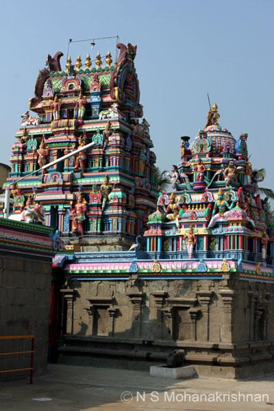 Aditheswarar Vaniyambadi