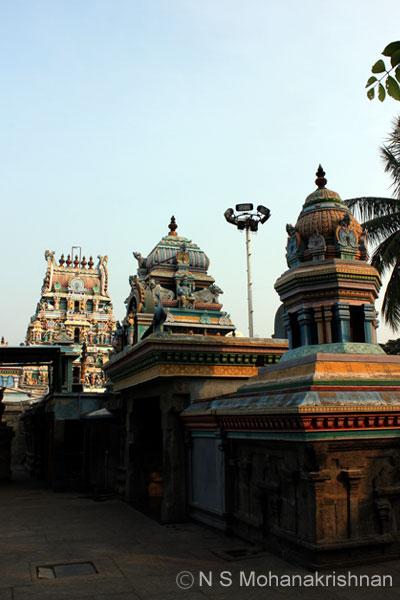 Naganadhar Ambur