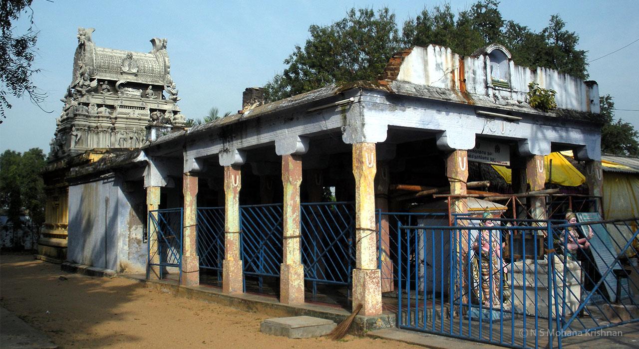 Thiruparkadal
