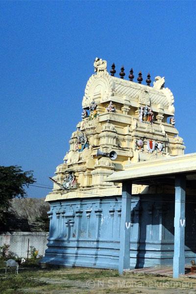kotandaramar-mahendrapalli-1