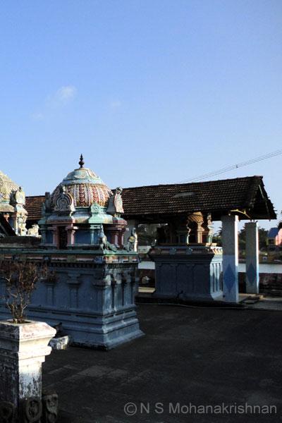 sreeyagneswarar-tiruvarur-3