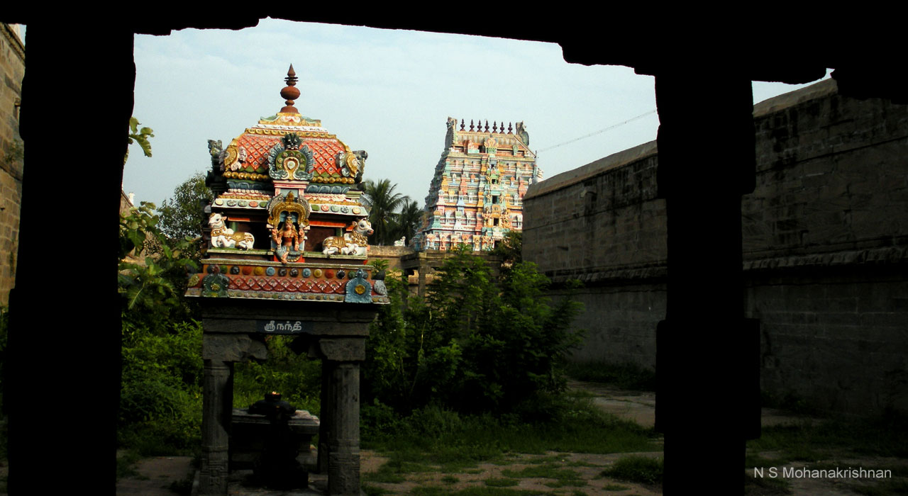 Sutharathineswarar Ootathur