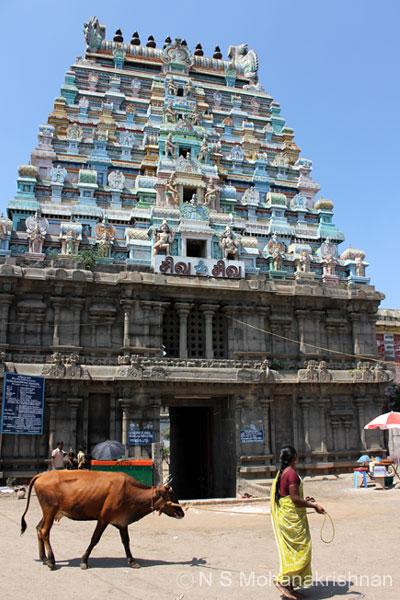 Suthrathineswarar Ootathur